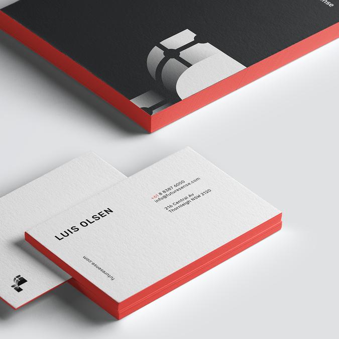 Design vincitore di ΛИ