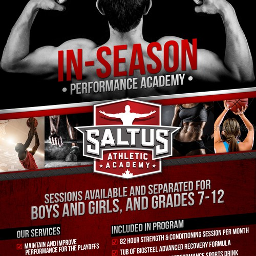 athletes and academic performance