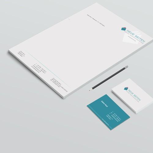 Runner-up design by p7Grafikdesign