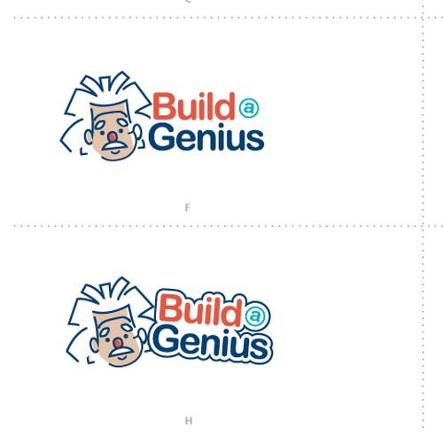 Zweitplatziertes Design von NBD.com.mx