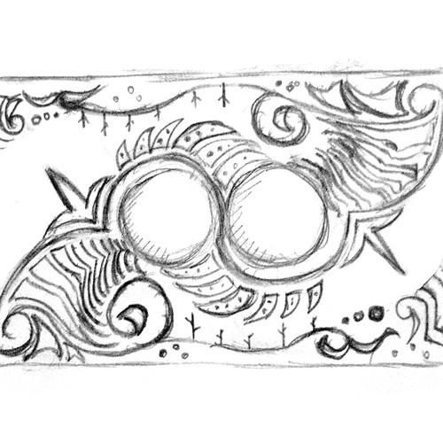 Design finalisti di Gundriveth