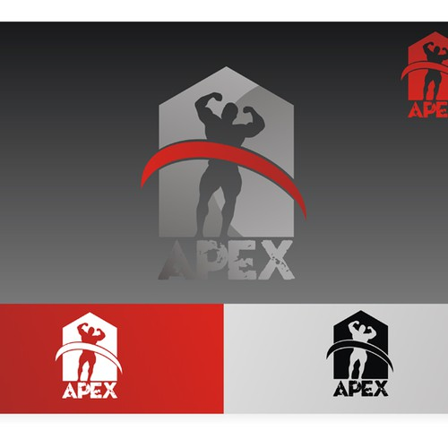 Runner-up design by A21design
