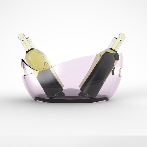 Diseño finalista de Jilyèt