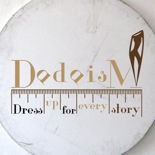 Runner-up design by DanaJelescu