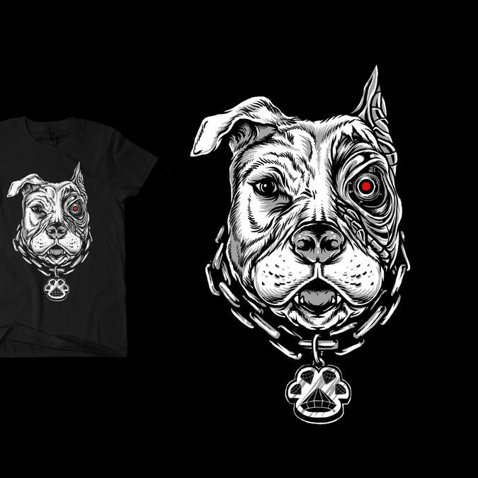 Diseño ganador de Black Arts 888