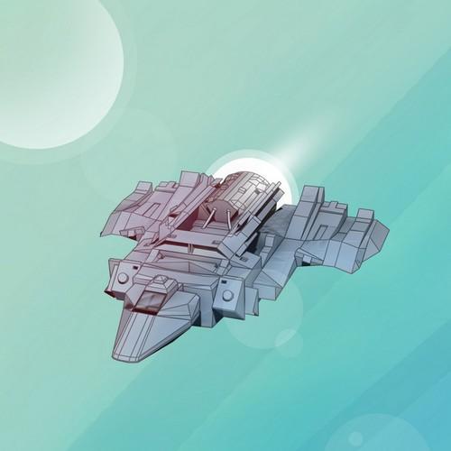 Diseño finalista de Planet Z