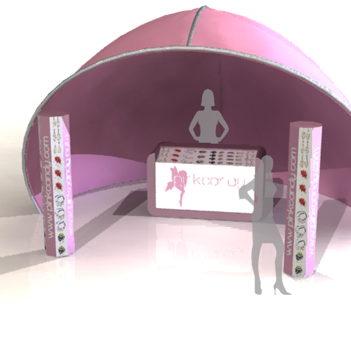 Design finalista por Stuart Sharples