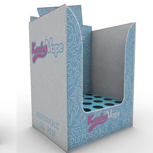 Runner-up design by zarifa86