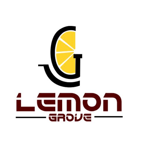 Runner-up design by LogicalLogo