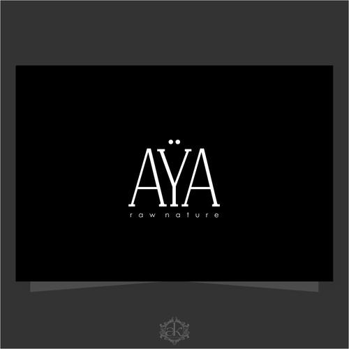 Runner-up design by AKdesign.co