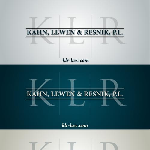 Design finalista por MRP Logos