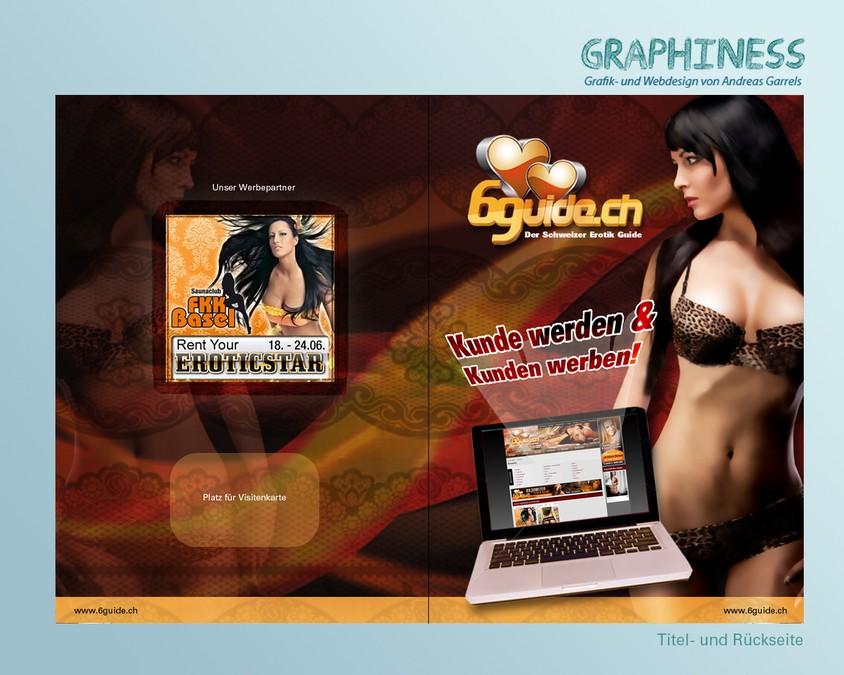 Diseño ganador de WerbeWieke