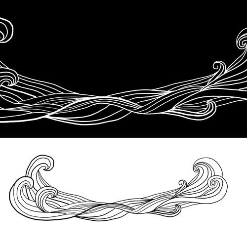 Runner-up design by kas.gau