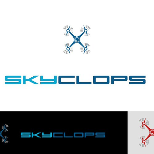 Runner-up design by cg designs
