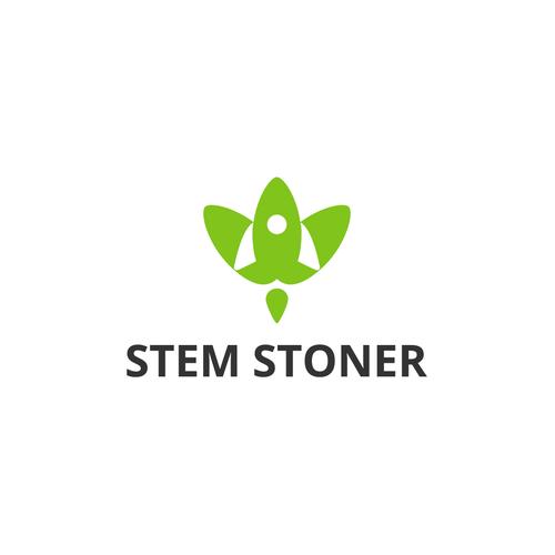Design A Logo For New Brand Stem Stoner Logo Design Contest
