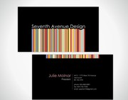 Stationery design by Ayra