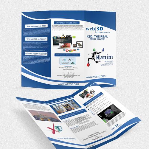 Diseño finalista de Creative Cloud