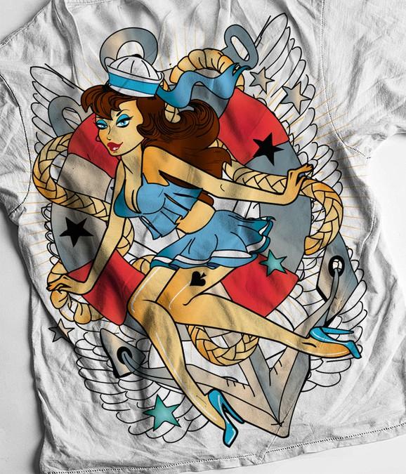 Diseño ganador de ArtDsg