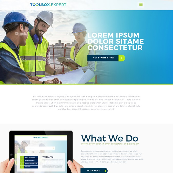 Gewinner-Design von Mithum