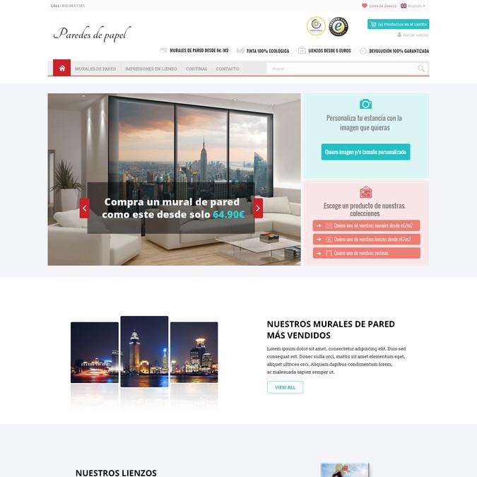 Winning design by iNoesis