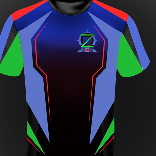 Diseño finalista de MuhammadAli333