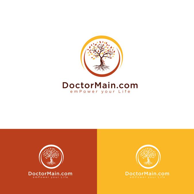 Help create a ROCKSTAR health & wellness clinic logo! | Logo