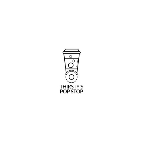 Runner-up design by drunken_guy