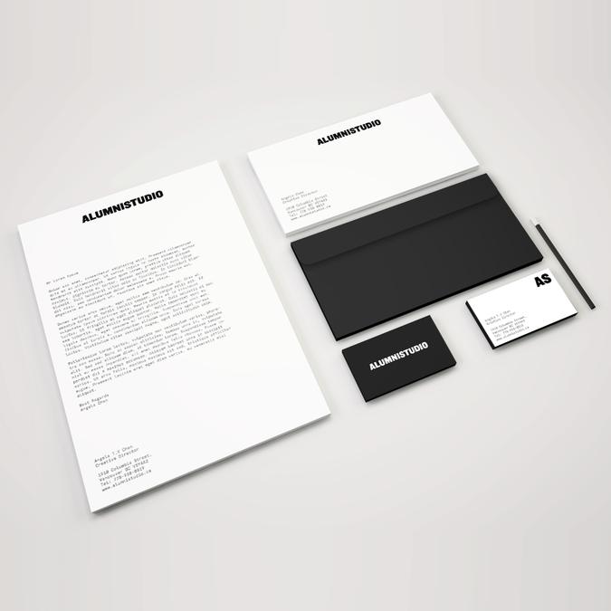Design vencedor por KLDN