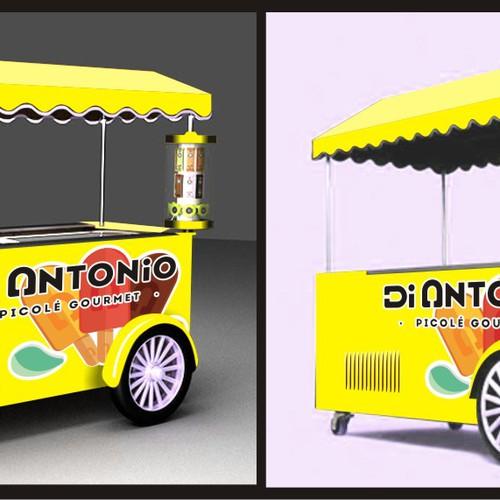 Design finalista por BennyRafido