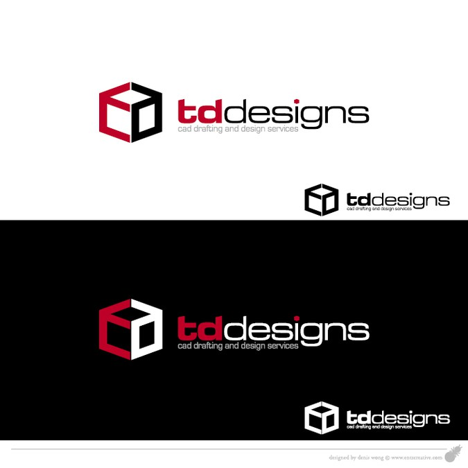 Winning design by Dendo