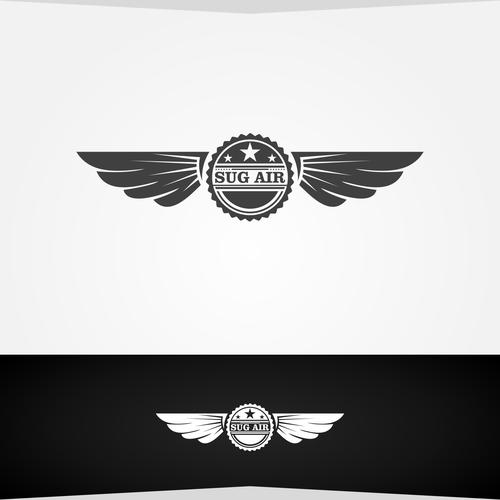 Runner-up design by Oryza