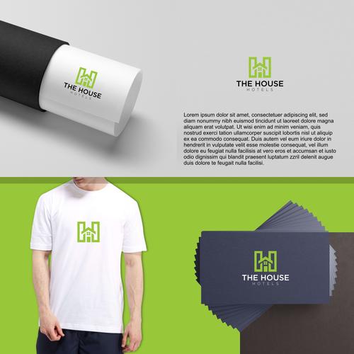 Runner-up design by Amrin32