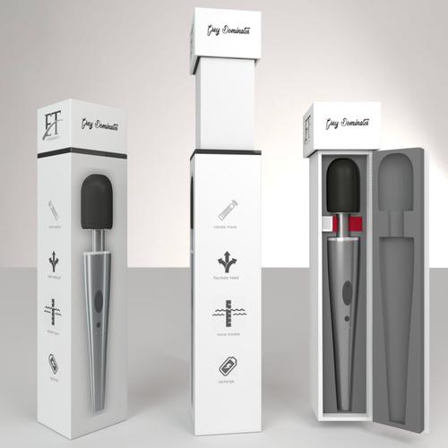 Design finalisti di Nitroid