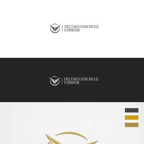 Runner-up design by teodora.r