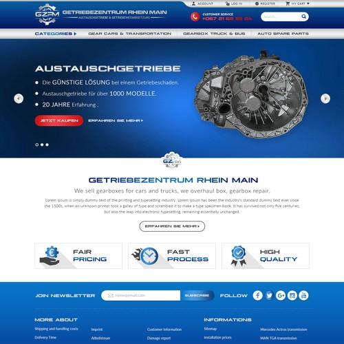 Diseño finalista de AlfanTech
