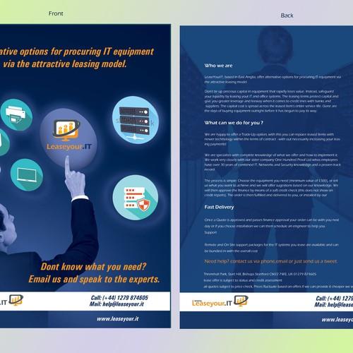 Design finalista por mcubez.com