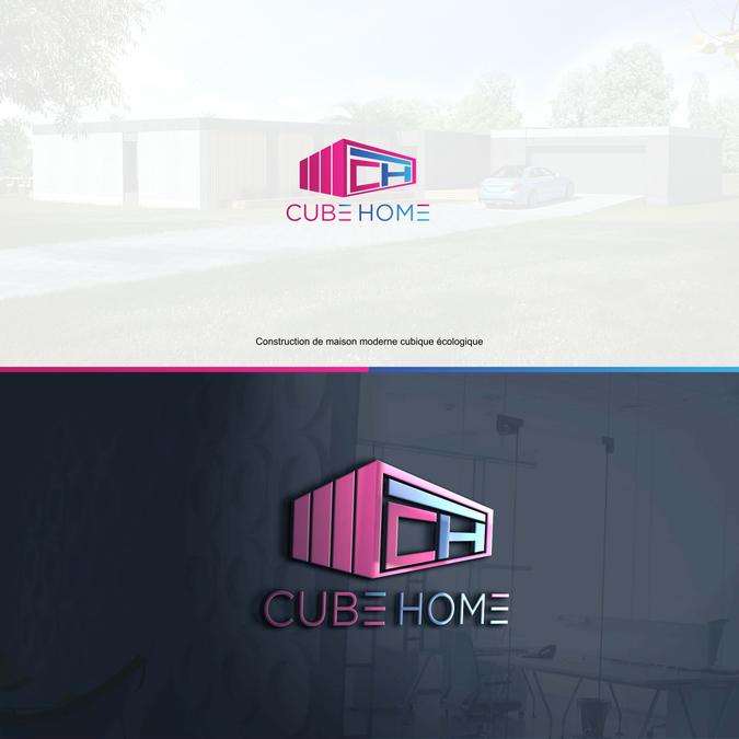 Logo CUBE HOME | Logo Design Wettbewerb