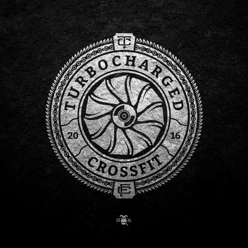 Runner-up design by Chimfanzy Bros.