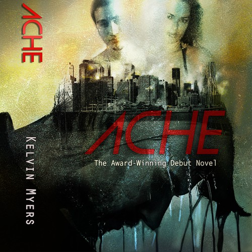 Book Cover Art Contest : Gritty cover art for post apocalyptic scifi novel book