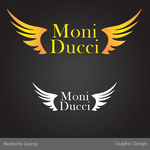 Runner-up design by Norberto Granja