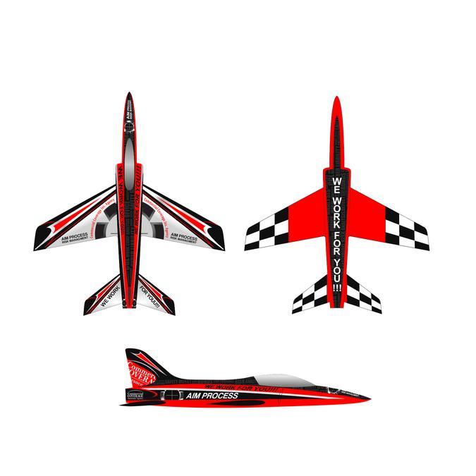 Diseño ganador de A1graph