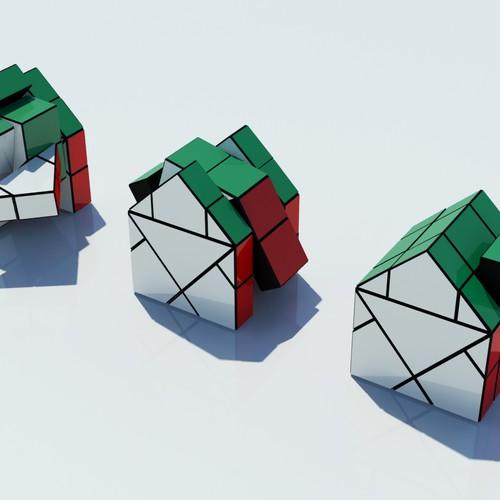 Design finalista por Goetia