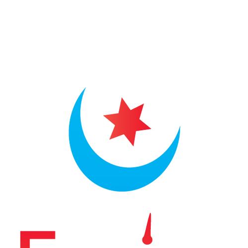 Runner-up design by Tanvir Ahmed