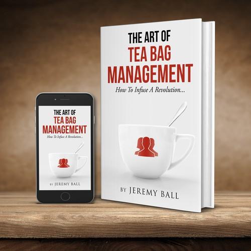 Business Book Cover Up ~ Business book cover for innovative management style