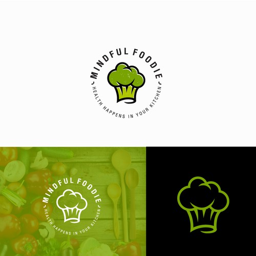 Runner-up design by nami™