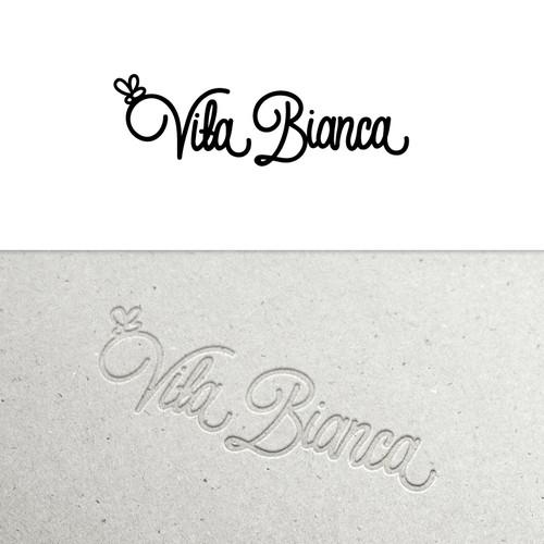 Runner-up design by Damaris Guerra