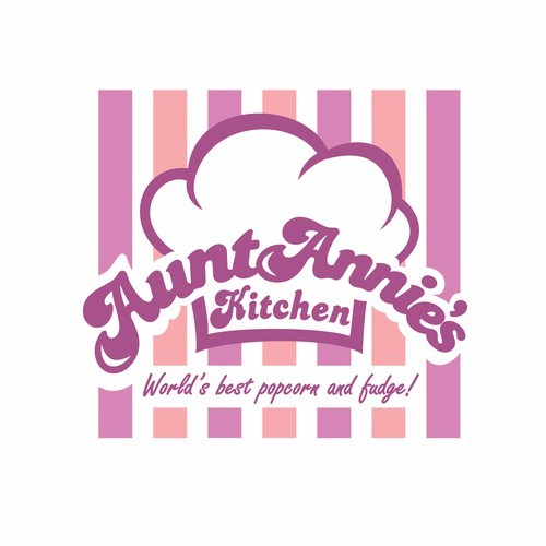 Aunt Annie's Kitchen needs a new logo | Logo design contest