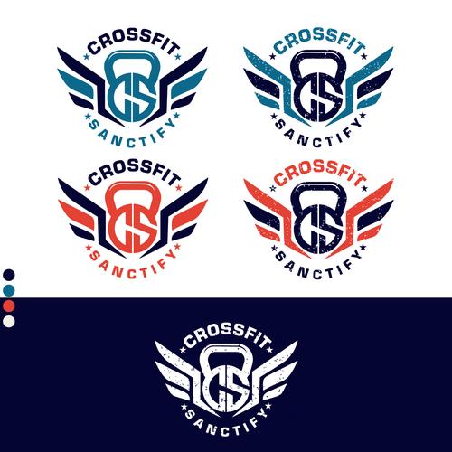 Runner-up design by JZB