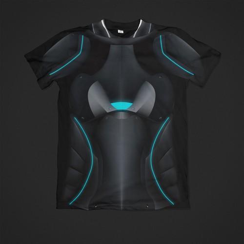 Diseño finalista de Design.Lab