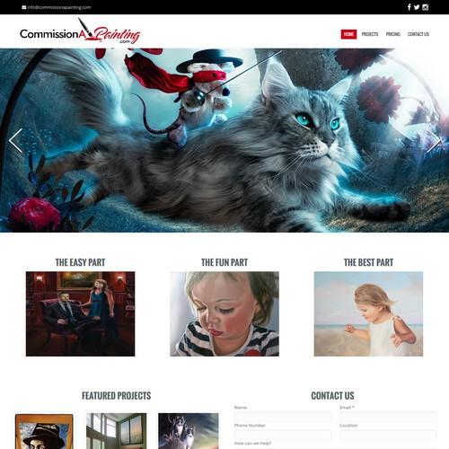Ontwerp van finalist The Design Solutions